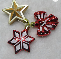 Christmas Accessory Items